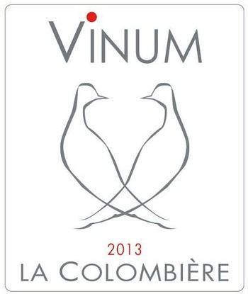 La Colombiere Vinum Rouge 2013
