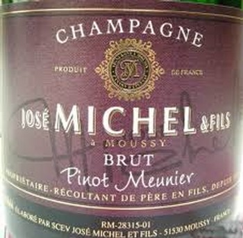 69e18a5bd49a Corks Cru - Products - Jose Michel Brut Pinot Meunier NV