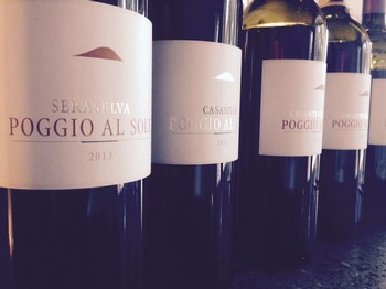 Poggio al Sole 'Best of Tuscany' 3-pack