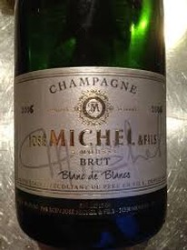 Jose Michel Blanc de Blancs 2007
